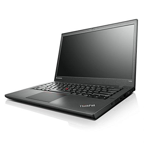 Lenovo ThinkPad T440s 14pollici 1600× 900HD + Intel Core i7240GB hard disk ssd 12GB memoria Win 10Pro 20aq007tge Webcam Bluetooth NOTEBOOK LAPTOP Ultra (Certificato e General tramite Holt)