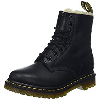 Dr. Martens Women's 1460 Serena Ankle Boots