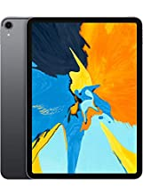 """iPad Pro 11"""" (Wi-Fi, 512GB) - Grigio siderale (Ultimo Modello)"""