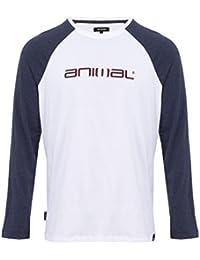 Animal Men's Action Long Sleeve Top