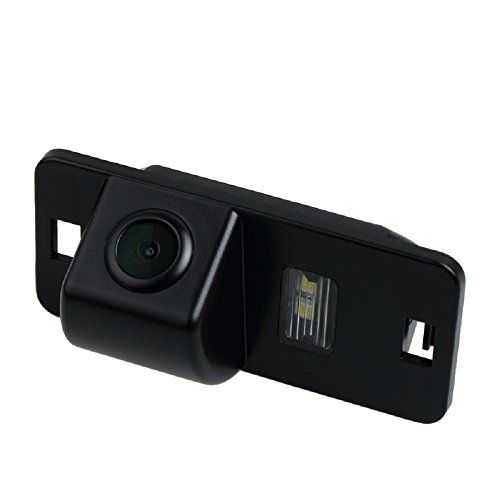 Rückfahrkamera,KFZ Rückfahrsystem Distanzlinien für BMW 3er 1er 5er 7er M3 X1 E82 E84 E88 E71 E72 E90 E91 E92 E39 E60 E61 X1 X3 X5 E70 (X5 Anhängerkupplung)