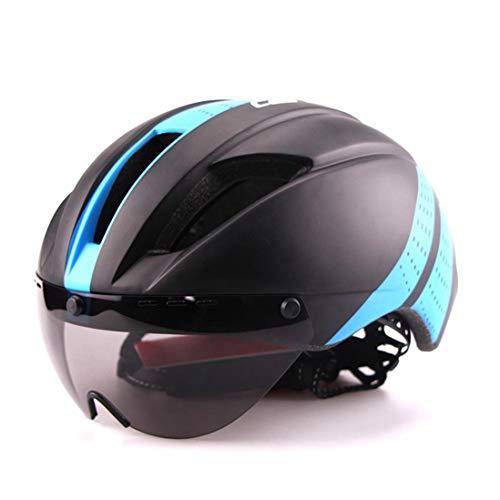OLEEKA Velohelm Erwachsene Jugend Helm, Ski Snowboard Skateboard mit Linse einstellbare Helm, Männer Frauen Schwarz Rot Grün Helm (Snowboard Fox Helm)