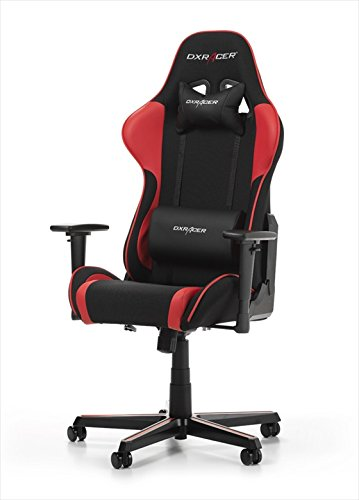 DXRacer Formula Gaming Chair - OH/FL11/NR