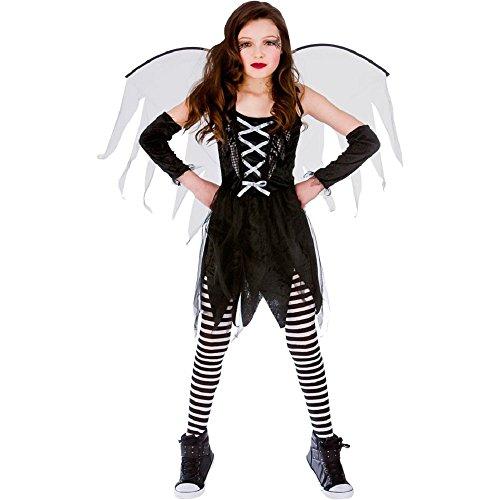 Scary Fairy (8-10)