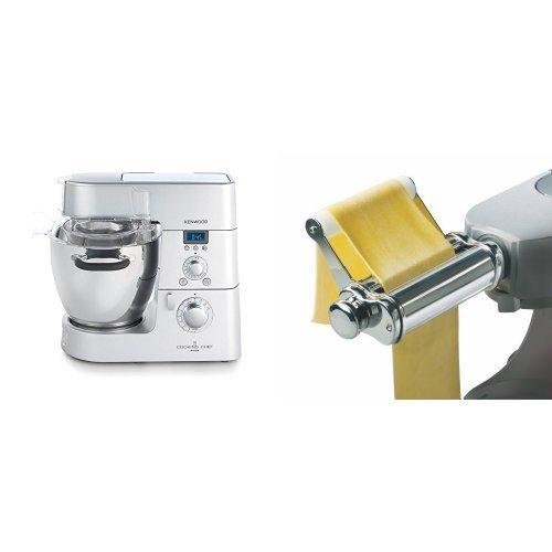 Kitchen Machine Kenwood KM082 + AT970A