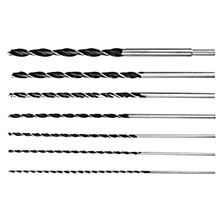 Ansen Tools an 207 AN-207-7 Piece Extra Long 12