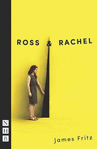 Ross & Rachel par James Fritz