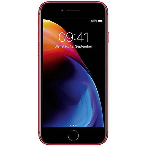 iPhone 8 64GB PRODUCT RED Special Editi