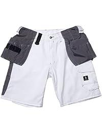 09C51 154 nero 1pezzo Mascot artigiani pantaloncini Zafra taglia C51 09349