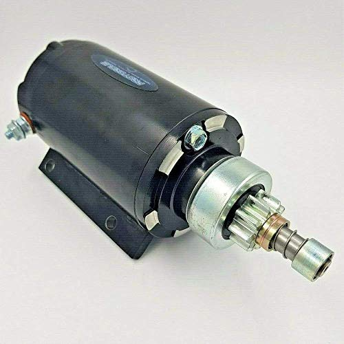 SSI Marine Starter Motor Evinrude E-TEC Außenborder 40 50 60 75 90 PS 586768 587045 NEU -