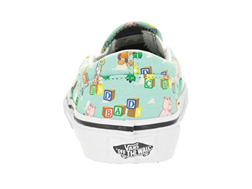 Vans Classic Slip-On, Chaussures Bébé marche mixte bébé Multicolore (Toy Story_M4V)