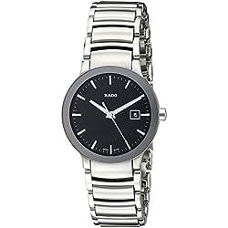 Rado 111.0928.3.015 - Reloj de pulsera mujer, acero inoxidable, color multicolor