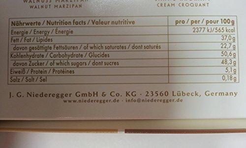 Niederegger Confiserie-Pralinen 380g