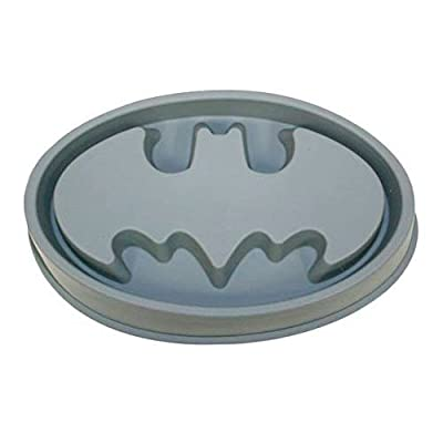 Star Images Batman - Moule Silicon Logo Batman