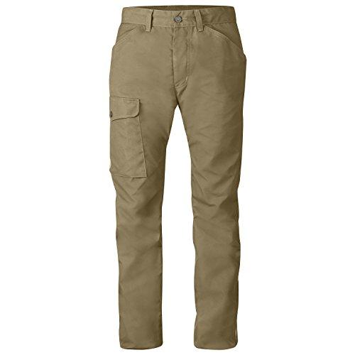 Fjällräven Herren Trousers No. 26 Trekkinghose Dark Grey