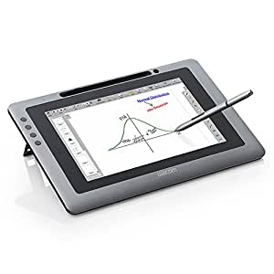 Wacom Signature Display DTU-1031 + Sign Pro PDF Tablette Signature Gris
