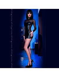 Robe Sexy CR-4034 Noir
