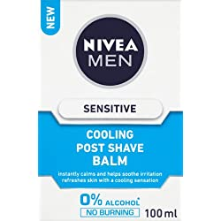 Nivea Sensitive b lsamo...