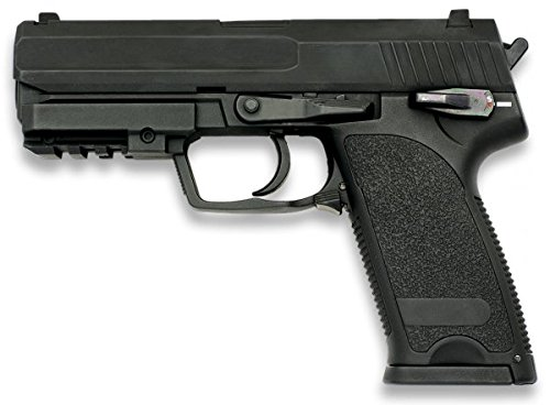Cyma Pistola Eléctrica Airsoft 1250cm 38109