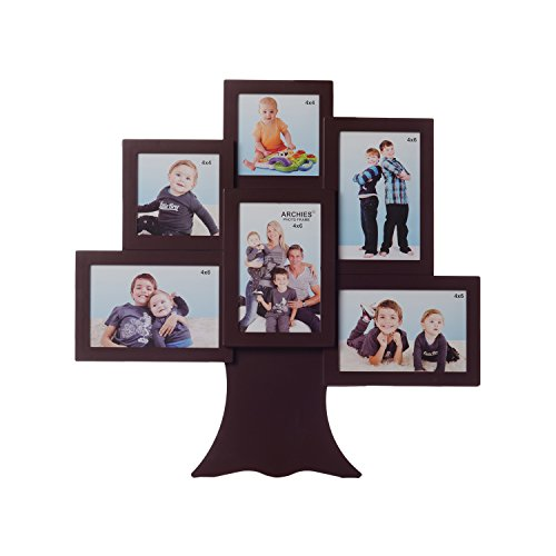 Collage Photo Frame: Buy Collage Photo Frame Online at Best Prices ...