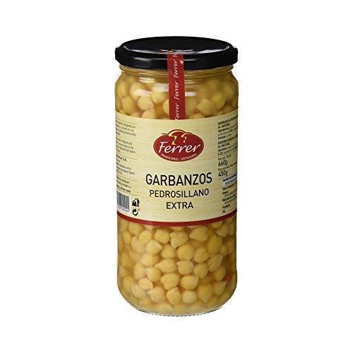 Ferrer Garbanzos Pedrosillano - 660 gr