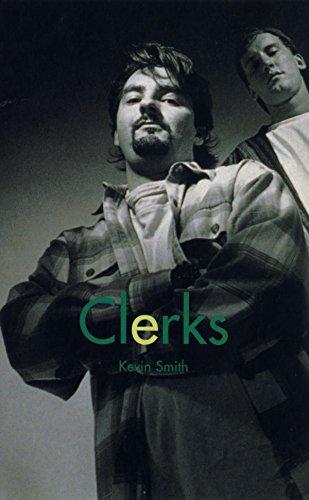 Clerks: Screenplay (Faber Reel Classics)