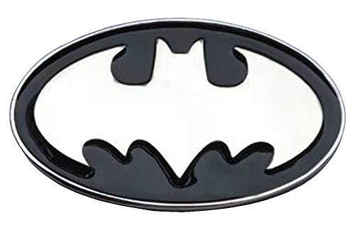 QHA - Belt buckle - for men Batman # 1 One size