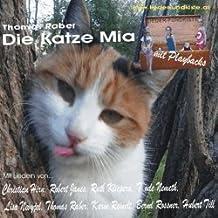 Liederfundkiste - Die Katze Mia