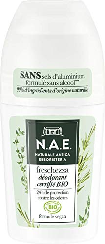 N.A.E. - Déodorant Rafraîchissant Certifié Bio - 50 ml