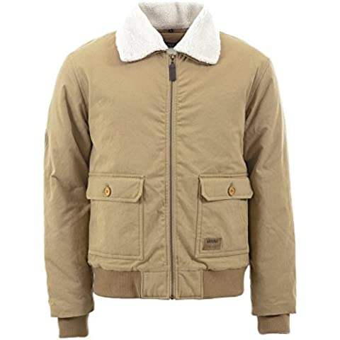 Chaqueta Wrung – Legend beige talla: M (Medium)