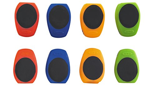 oxo-good-grips-magnetic-mini-clips-assorted-colours-pack-of-8