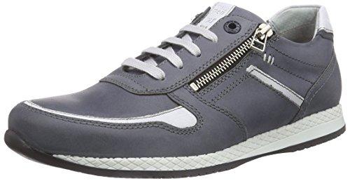 FRETZ men Tornado Herren Sneakers Grau (53 dove)