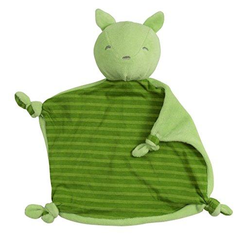 Preisvergleich Produktbild Green Sprouts Babydecken Friends Bio Baumwolle (One Size, Grün)
