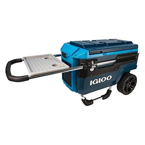 Igloo trailmate Jouney-Color Azul/Azul Cromo, Azul, N/A