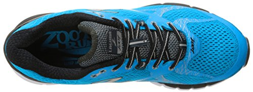 Zoot Zoot Laguna Herren Laufschuh, Chaussures de course homme Bleu - Blau (deep sky/black/pewter)
