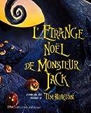 L'étrange Noël de monsieur Jack / Tim Burton | Burton, Tim (1958-....)