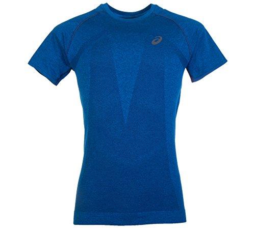 Asics Seamless Running T-Shirt - AW17