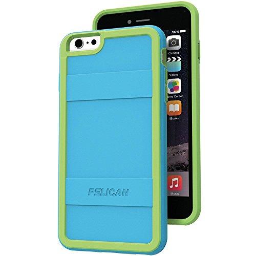 Pelican C07000-I61A-LBL Protector Schutzhülle for Apple iPhone 6 Plus/6S Plus (Pelican Protector Case Pelican)