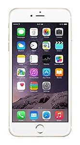 Apple iPhone 6 Plus 64GB Gold, MGAK2QN_A