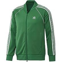 new concept 287ff 89890 Amazon.it: Giacca Verde Uomo - adidas