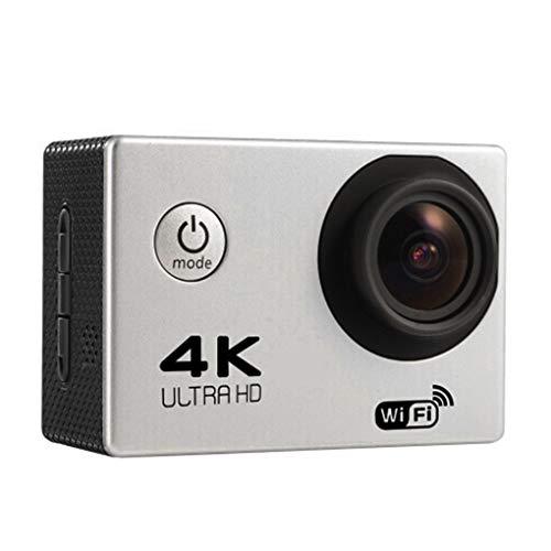 Republe HD 4K WiFi Macchina Fotografica di Azione 170D grandangolare Sport DV 30M Impermeabile Sports Video Casco della Bici Cam Mini DVR