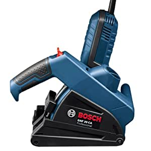 Bosch Professional GNF20CA 240V Diamond Wall Chaser