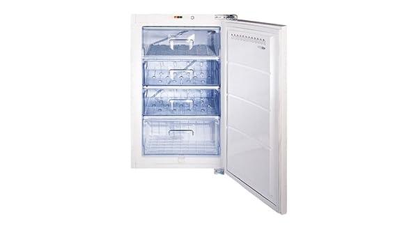 Amica Unterbau Kühlschrank Ohne Gefrierfach : Amica egs16223 einbau gefrierschrank a 86.2 cm höhe 197 kwh
