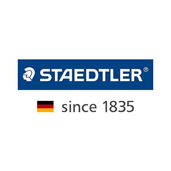 Portaminas de 0,7mm de la gama Night Blue de Staedtler
