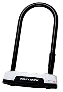 Trelock Bügelschloss BS 450/108-300 LED ZB 402, 8002061