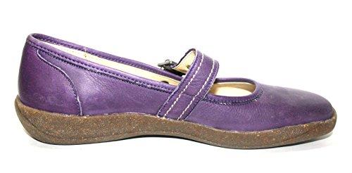 Loints of Holland 10040 Damen Halbschuhe Lila (violett)