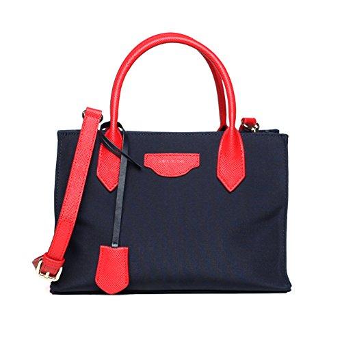 Borsetta della signora/borsa di tela/messenger bag/borsa in nylon oxford cloth-C A