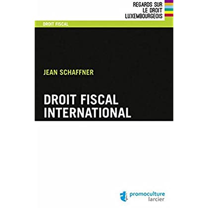 Droit fiscal international