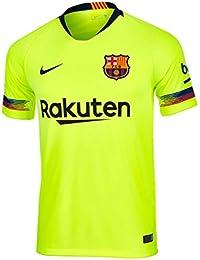 Nike 2018/19 FC Barcelona Stadium Away – Camiseta de fútbol para Hombre, Hombre