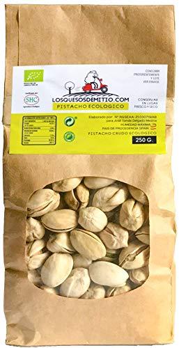 #Toma 49 pistachos al día. Este superfood es el nuevo alimento de moda.
